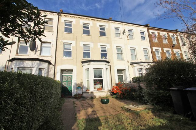 Thumbnail Town house for sale in Church Street, London