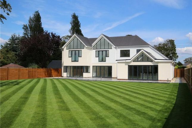 5 bed detached house for sale in Willowhayne, East Preston, West Sussex