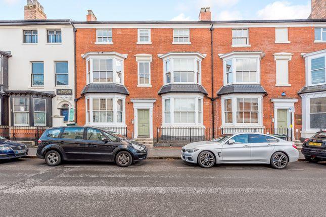 Thumbnail Semi-detached house for sale in Albion Street, Birmingham