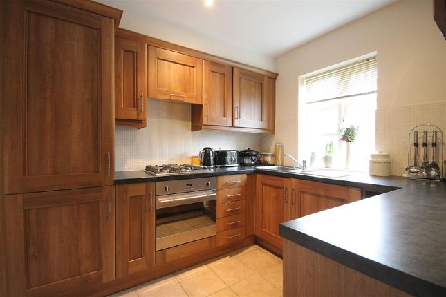 Flat for sale in New Road, Holymoorside, Chesterfield