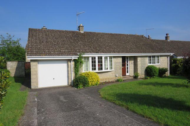 Thumbnail Bungalow to rent in Kings Close, Longburton, Sherborne