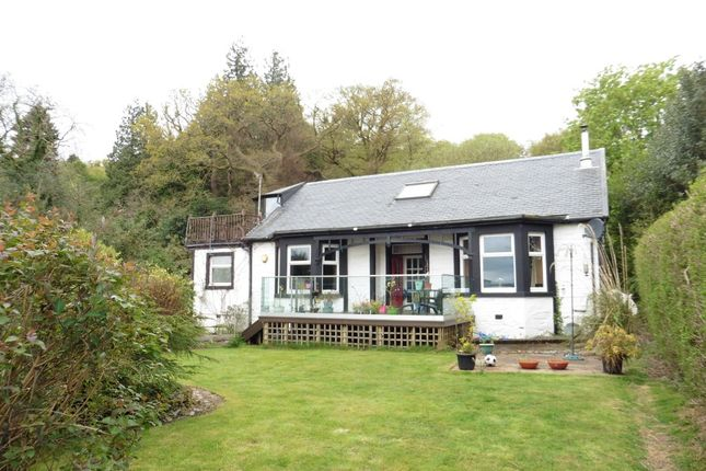 Thumbnail Property for sale in Talisman West Bay, Dunoon