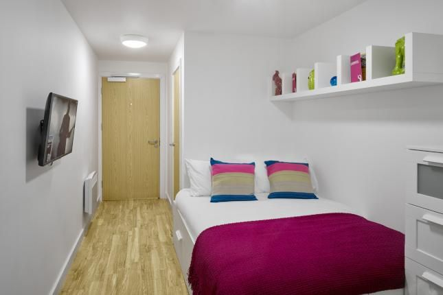 Thumbnail Shared accommodation to rent in Seymour Street, Liverpool