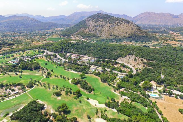Land for sale in Pollensa Countryside, Mallorca, Balearic Islands