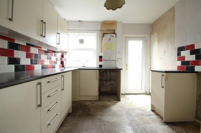 Kitchen of Tarbert Place, Carluke, South Lanarkshire ML8