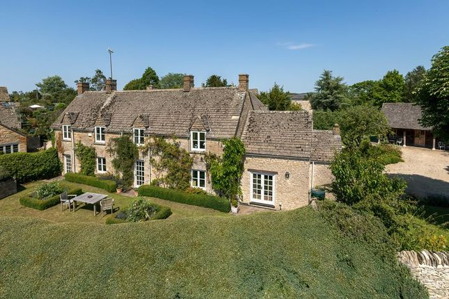 Thumbnail Detached house for sale in The Green, Bledington, Chipping Norton, Gloucestershire