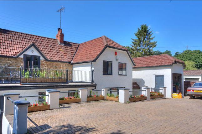 Thumbnail Semi-detached house for sale in Hanham, Bristol