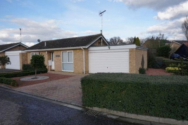 Thumbnail Detached house to rent in Peacock Way, Bretton, Peterborough