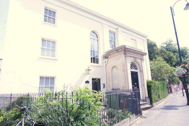 Studio to rent in Montpellier Grove, Cheltenham