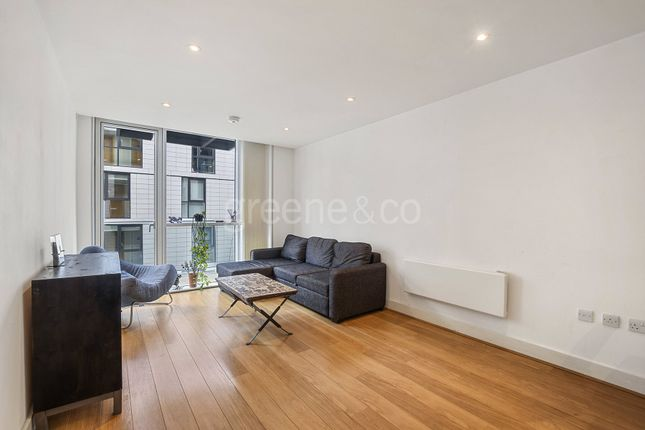 Thumbnail Property to rent in Times Square, Aldgate, London