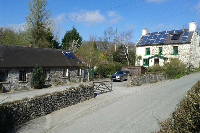 Thumbnail Property for sale in Llanfynydd Road, Dryslwyn, Carmarthen