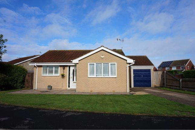 Thumbnail Detached bungalow for sale in Bishopthorpe Road, Cleethorpes