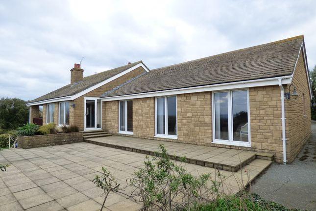 3 bed detached house for sale in Longis Road, Alderney