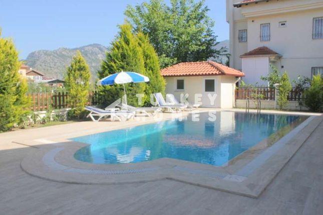 3 bed villa for sale in Dalyan, Mugla, Turkey