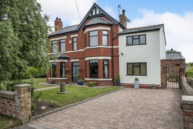 Thumbnail Detached house for sale in Pasture Lane, Formby, Liverpool