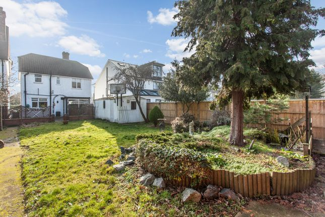 Thumbnail Detached house for sale in Hardy Road, Westcombe Park, London