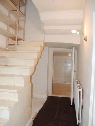 Inner Hall of Bathwick Street, Bath BA2