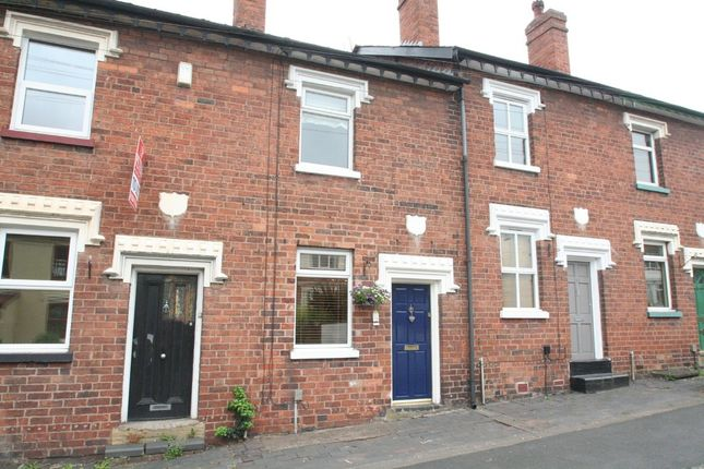 Thumbnail Terraced house for sale in Bridgnorth Road, Wollaston, Stourbridge