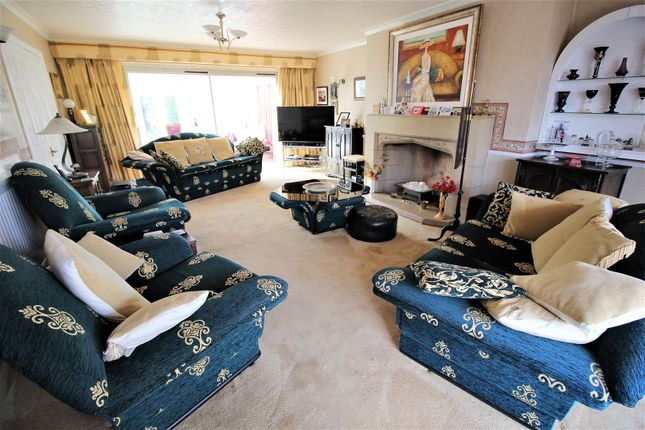 Living Room of School Lane, Hill Ridware, Rugeley WS15