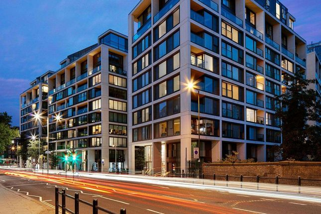 Thumbnail Flat for sale in 375 Kensington High Street, London