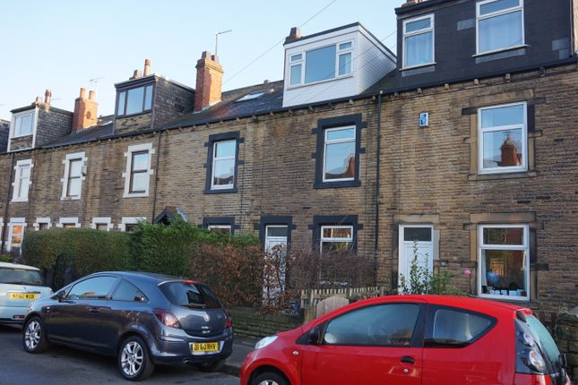 Thumbnail Terraced house to rent in Eshald Place, Woodlesford, Leeds