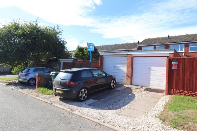 Thumbnail Detached house to rent in Studland Green, Coventry