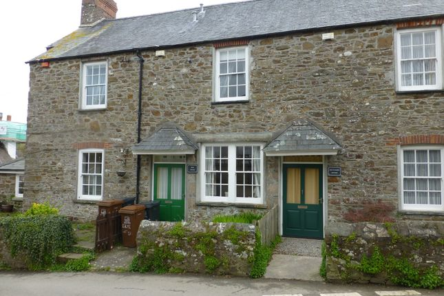 Thumbnail Cottage to rent in Fore Street, Holbeton, Plymouth