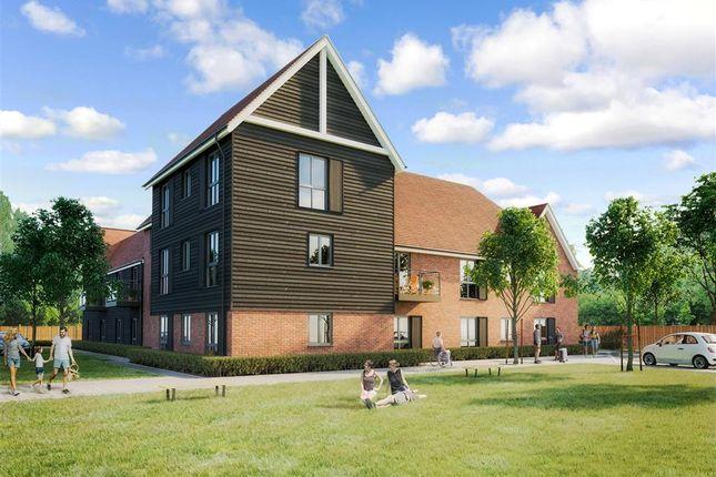 2 bed flat for sale in Eddington Park, Herne Bay, Kent CT6