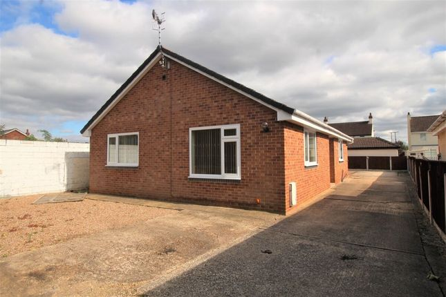 Thumbnail Bungalow for sale in Balfour Road, Bentley, Doncaster