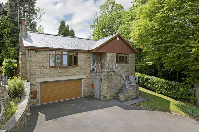 Thumbnail Detached house for sale in 4 Parish Ghyll Walk, Ilkley, West Yorkshire
