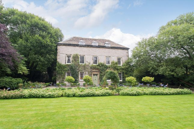 Thumbnail Detached house for sale in Tideswell, Derbyshire