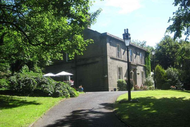 Thumbnail Hotel/guest house for sale in Rawtenstall Road End, Haslingden, Rossendale