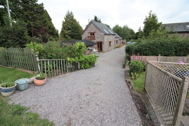 Detached house for sale in Croesyceiliog, Cwmbran