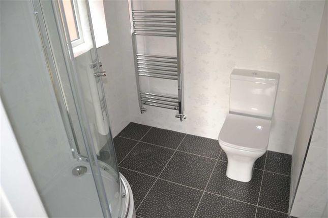 En-Suite of Grove Court, Kingsley Road, Cellarhead ST9