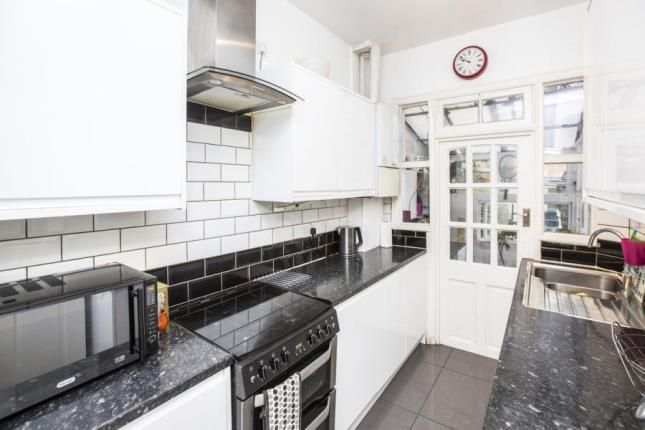 Kitchen of Walthamstow, Waltham Forest, London E17