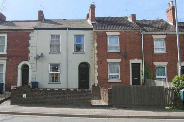 Thumbnail Flat to rent in Newbold Road, Town Centre, Rugby, Warwickshire