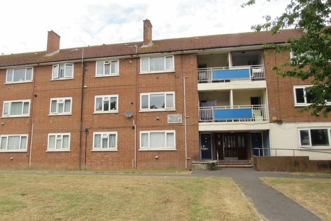 Thumbnail Flat for sale in Heol Trelai, Ely, Cardiff