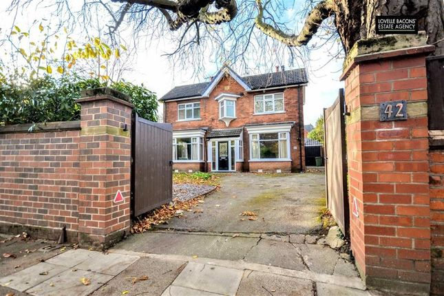 Thumbnail Property for sale in Welholme Avenue, Grimsby