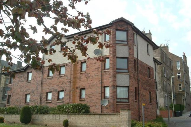 Thumbnail Flat to rent in Thornbank Street, Dundee