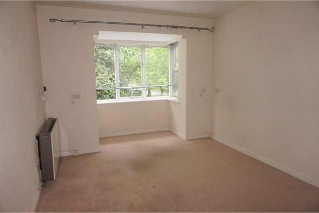 Thumbnail Flat for sale in Tudor Court, Liverpool
