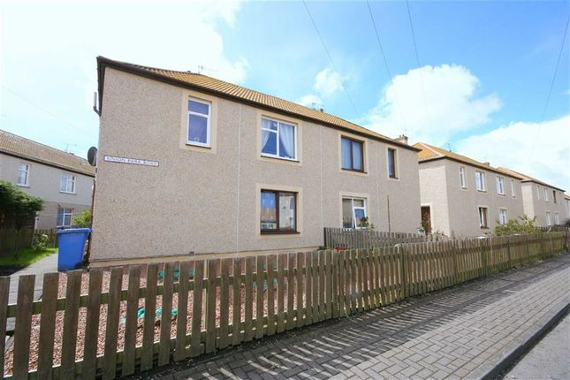 Thumbnail Flat to rent in Union Park Road, Tweedmouth, Berwick-Upon-Tweed