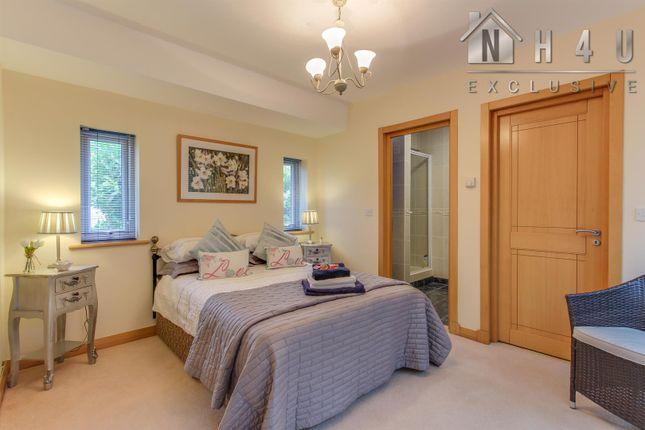 Annex / Bedroom Five: