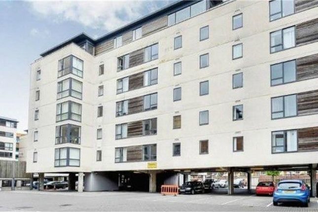 Thumbnail Flat for sale in Electra House, Celestia, Cardiff Bay, Cardiff