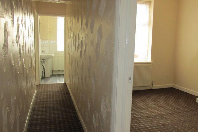 Corridor /Bedroom