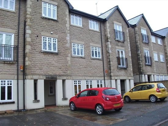 Thumbnail Flat to rent in The Colonnade, Standen Park, Lancaster