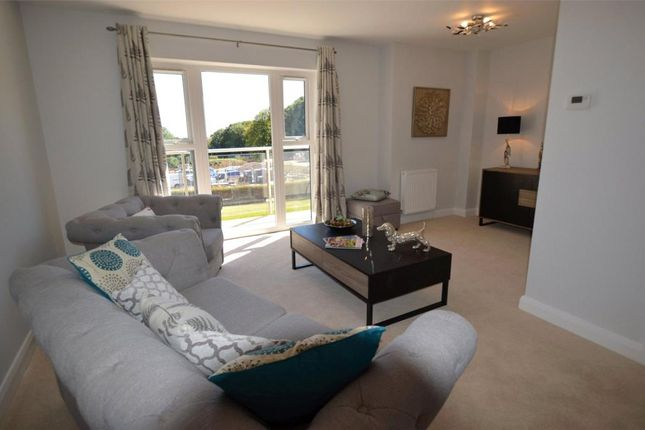 Thumbnail Semi-detached house for sale in Tidal Reach, St Marys Hill, Brixham, Devon