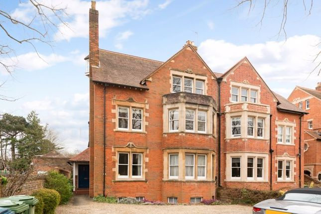 Thumbnail Flat for sale in Polstead Road, Oxford