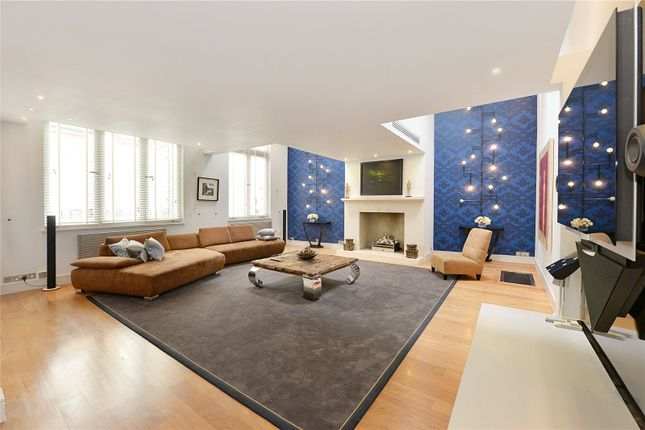 Thumbnail Mews house for sale in Montepelier Mews, Knightsbridge, London