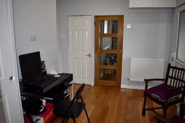 Dining Room of Harold Street, Ammanford SA18