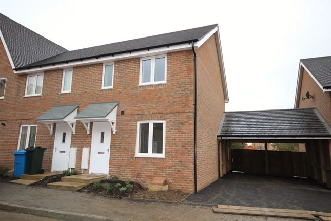 Thumbnail End terrace house to rent in Buttercup Avenue, Minster-On-Sea